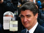 Croatia's Prime Minister Milanovic arrives at a European Union leaders summit in Brussels
