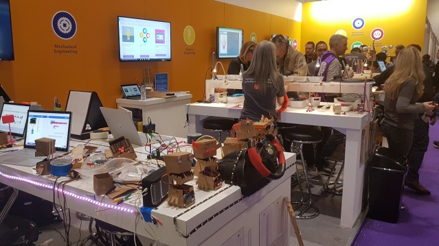 Microsoft Makerspace